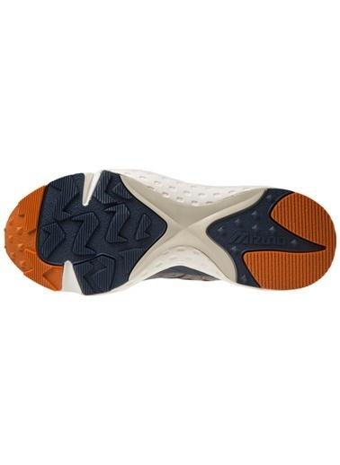 Mizuno Mondo Control Premium Unisex Günlük Giyim Ayakkabısı Gri/Mavi Gri